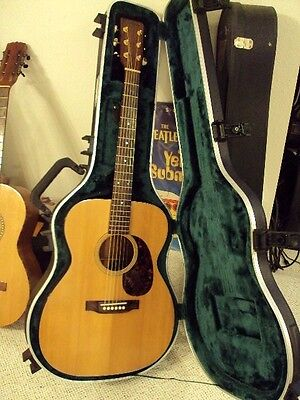 Vintage Martin 000-18,Acoustic Guitar,1971,Excellent Condition,No Cracks,AWESOME
