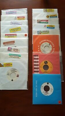 "Madonna 17 x 7"" ITALY lot Jukebox Edition Mint Never Played"