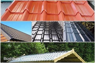 Steel Roofing Sheets / Galvanised Roof Sheets