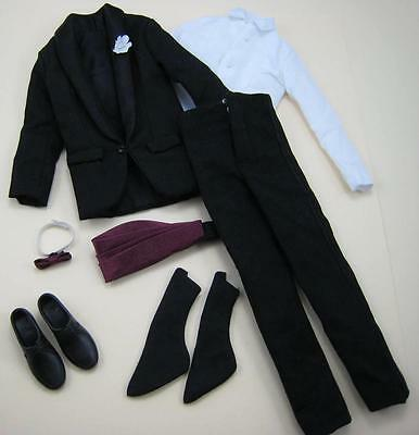 Vintage Ken Repro/reproduction-#787 Tuxedo Fashion-Mint