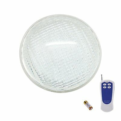 COOLWEST RGB 18W PAR56 LED Swimming Pool Lights, Replacement Swimming Pool Light