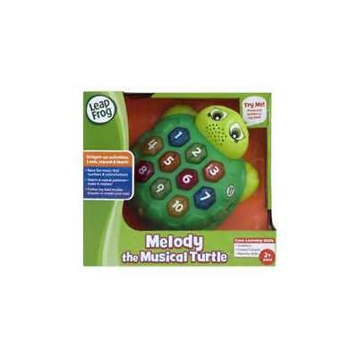 Leap Frog leapfrog Melody the musical turtle Music Play childrens turtle