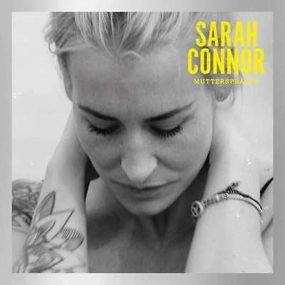 2Cd*Sarah Connor*Muttersprache*Special Deluxe Edition (6 Neue Tracks)***Neu&Ovp!