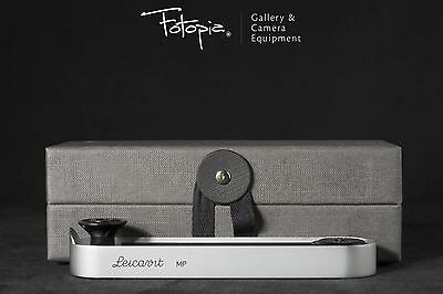 Leica Leicavit MP - Silver / LHSA Special Edition for Leica M6 / M7 / MP(i10482)