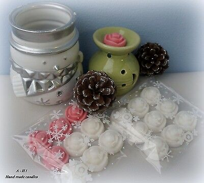 NEW !!! 90 baby Rose melts