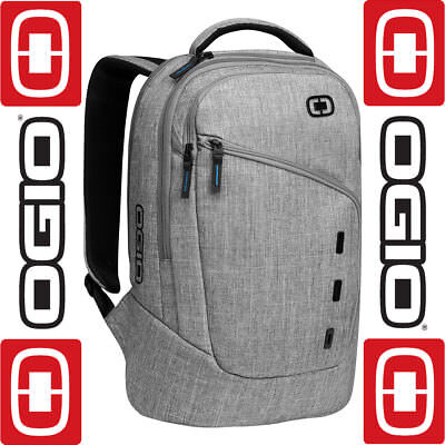 Ogio Newt 15 Static Laptop Motorcycle Motorbike Luggage Rucksack Backpack Bag
