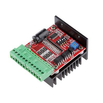 Single Axis TB6600 0.5A-4A CNC 2-phase hybrid Driver Controller Stepper Motor