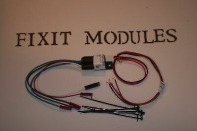 Saturn All Makes and Models Security System Bypass Module PassLock III PK3