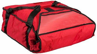 Polar Tech Nylon Fabric Standard Thermo Insulated Pizza Carrier 19in x 17-1/8in