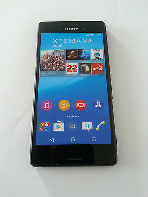☆ SONY XPERIA M4 Aqua ☆ Handy Dummy Attrappe ☆ 1:1 ☆ No real mobile phone! ☆