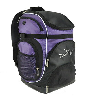 Swimz Freestyle Swimming Backpack - Large Sports Bag