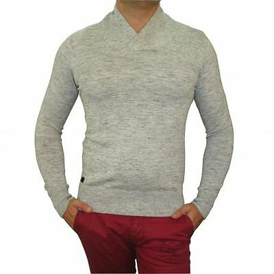 Pull Shall homme Deeluxe