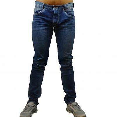 Jeans 5 poches Cash Pepe Jeans