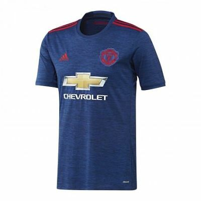Maillot Manchester United adidas 2016/2017