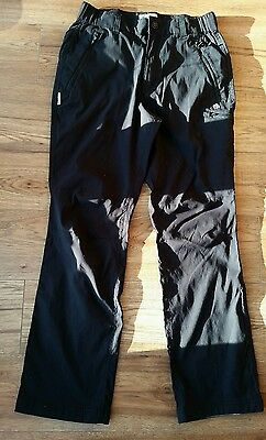 Great looking 'Craghoppers' Pro Stretch Mens Walking/Climbing Trousers. Size 30""