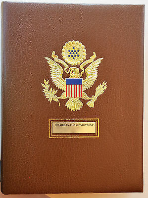 Portfolio of The United States Coins by The Kennedy Mint