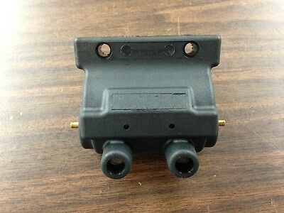 Ultima Dual Fire Ignition Coil For Harley Davidson Models From 1965 - 1979