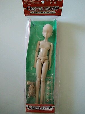 Obitsu Body 23cm Girl new in bag