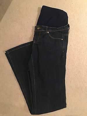 New Look Maternity Size 8 Jeans