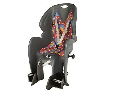 Coyote Child Seat Universal Mount For Rear Carrier RRP £54.99
