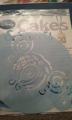 Disney Cakes and Sweets - Issue 20.  Condition as issued.