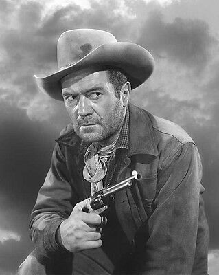 Frank Lovejoy - Cole Younger, Gunfighter (1958) - 8 1/2 X 11