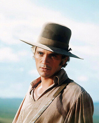 Terence Stamp - Blue (1968)  - 8 1/2 X 11