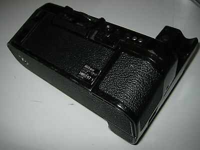 Nikon Md-4 Motor Drive For F3