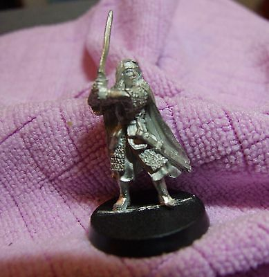 EOWYN #A - Metal WARHAMMER Lord of the Rings LOTR