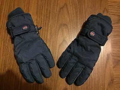 Boys Ted Bakers Ski Gloves 10 11 12 13 Years Childs Designer Winter Gloves