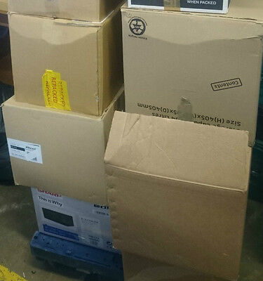 50 KG of Mixed Autumn / Summer Clothing for Boot Sale or Export -     COLLECTION