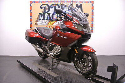 BMW K-Series  2012 BMW K 1600 GT Standard *Xenon, ESA II, Traction Control *We Ship & Finance*