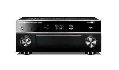 Yamaha RX V2075 AV Receiver as new in original box with all accessories