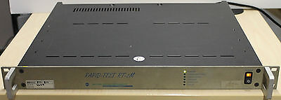 NTi RT-2M High-Speed Audio Analyser, have multiple for sale