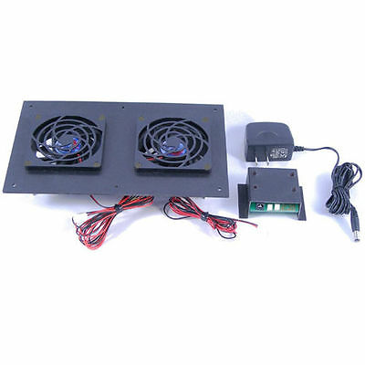 Active Thermal Management SEC-1 Small Enclosure Cooler by ATM 00-401-01