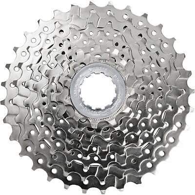 Shimano CS-HG50 8 Speed Road Bike Rear Gear Sprocket / Cassette 11-32T
