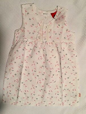 Brand New Without Tags Purebaby Girl's Nightie. Size 1 (18mths). Excellent Cond
