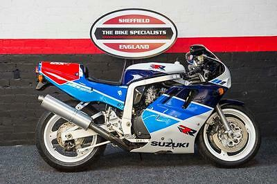 Suzuki GSX 750RR 1 OF ONLY 500 PRODUCED.