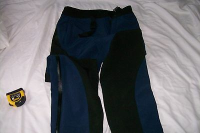 Mammut Men's Trousers with long zips Used