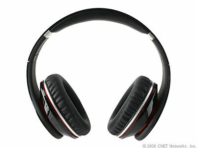 Monster Cable Products Beats By Dr Dre Studio Headphones