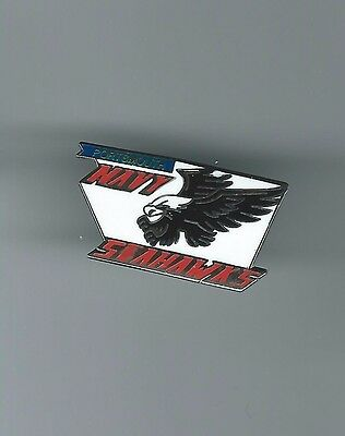 Portsmouth Navy Sea Hawks Rugby League Badge