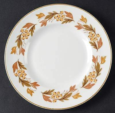 Susie Cooper AUTUMN LEAF Bread & Butter Plate S3756116G2