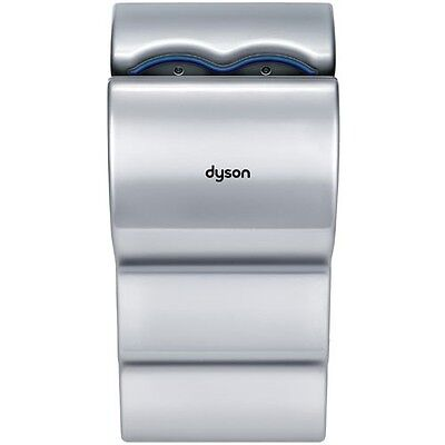 Dyson Airblade - Model AB06 - Silver Aluminum (NEW)