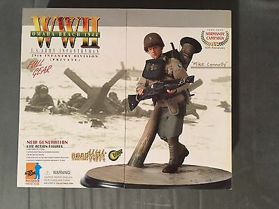 Dragon DiD 1:6 Normandy U.S. Army Infantryman Private Mike Connolly