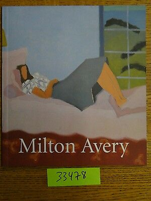 Milton Avery: Paintings and Works on Paper