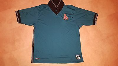 San Jose Clash football shirt