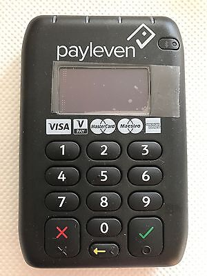 Payleven Magstripe & Chip & PIN Reader (New Model) - Accept Card Payments