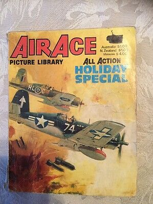 Air Ace Picture Library Holiday Special
