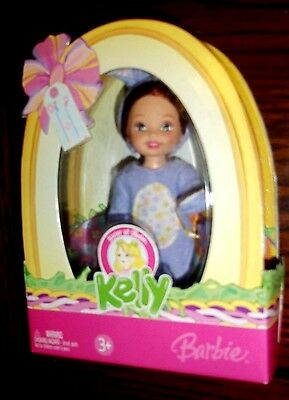 Barbie Tori Kelly Doll4 Inch Purple Bunny Outfit 2006 New