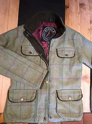 Child's Rydale Country Coat Size 32